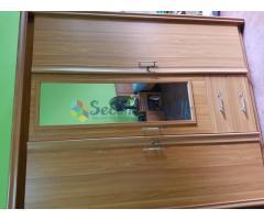 Damro monarch bedroom set