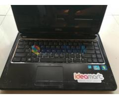 Dell i5 2nd Gen - 6gb 750gb Laptop