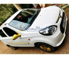 Suzuki Alto 800 - 2016 Special Edition for sale