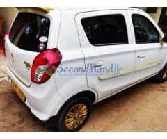 Suzuki Alto 800 - 2016 Special Edition for sale