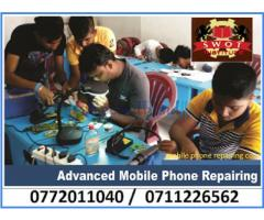 Phone &Laptop repairing course