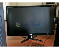 Used Desktop Multimedia PC for Sale