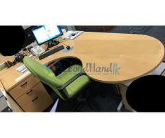 Excellent European Style Office Furniture