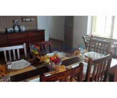 Two Bed Room Apartment for Short Let in Brook Residencies Colombo 2