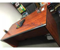 Office Furniture and Partitioning for Immediate Sale