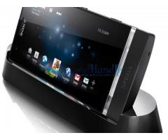 Sony Xperia U for urgent sale 22,000/= (can nego bit)