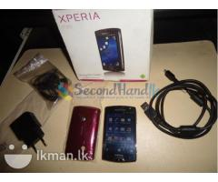 XPERIA MINI Full set