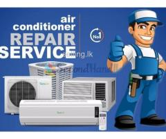 Ac Services,Repairing, Supplying and Installing
