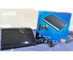 Sony PlayStation 3 SALE with Games