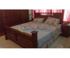 USed Bedroom set for sale
