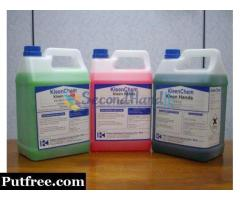 SSD CHEMICAL SOLUTION FOR CLEANING DEFACE CURRENCY