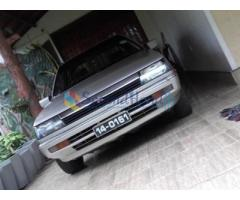 Lancer C12 GLX for Sale