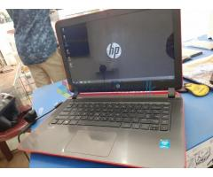 Hp i5 4th gen