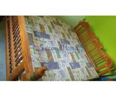 Viyan Bed ( Not Used)