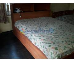 used damro bed room set