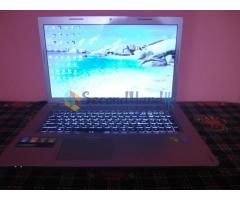Lenovo Ideapad Z710 4th gen laptop