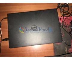 Dell Notebook Inspiron 3576 8th Gen i7