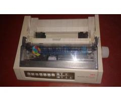 OKI Dot matrix printer