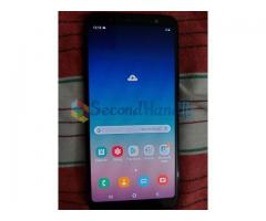 Samsung Galaxy A6 Plus (2018) - Black